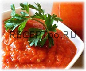Морковная икра с репой